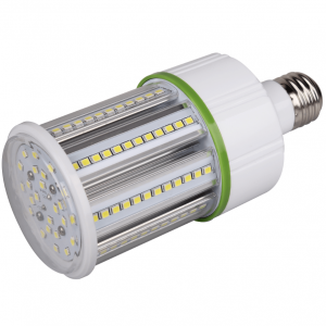 15w super bright led corn bulb light