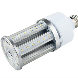 fanless design small led corn light