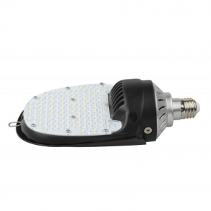 27w 180 corn led light bulb with rotating e26 screw base