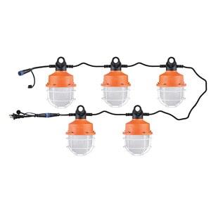 LED Temporary String Light